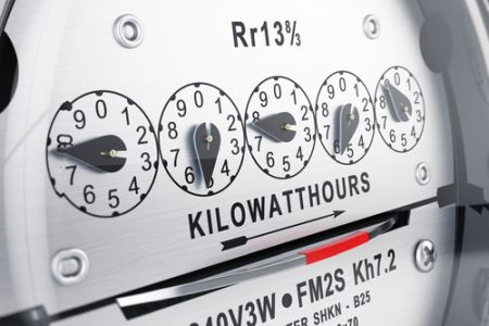 Electric Meter Repair & Relocation