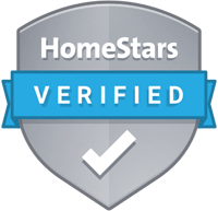 homestars verified badge