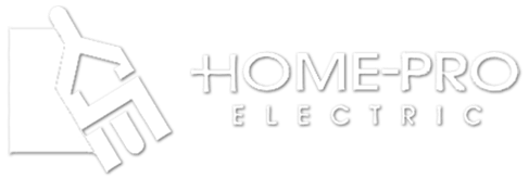 home pro electric logo