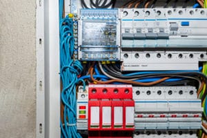 Benefits of Whole Home Surge Protection
