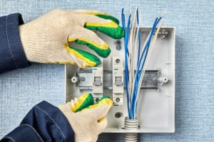 Breslau Electrical Panel Upgrades