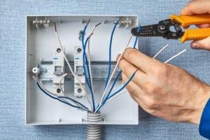 Elmira Electrical Panel Upgrades