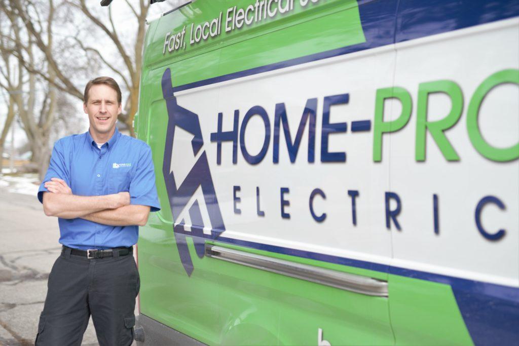 Tim Home-Pro Electric