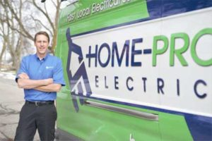 Home-Pro Electric